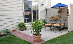 yard drainage problems and solutions