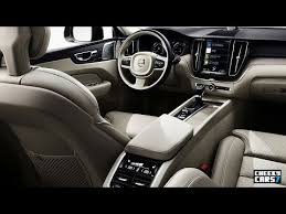 2018 volvo interior. beautiful volvo 2018 volvo xc60 interior  luxury suv for volvo interior