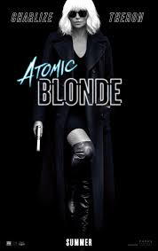 <b>Atomic Blonde</b> (2017) - Rotten Tomatoes