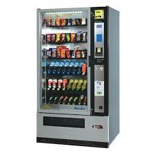 Smart Snacks Vending Machines Cool Smart Snacks Vending Machines At Rs 48 Unit Snack Vending