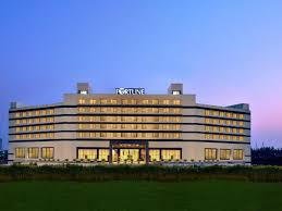 Hotel Fortune Blue Best Price On Fortune Park Dahej Hotel In Bharuch Reviews