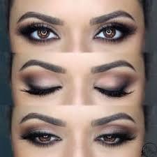 66 ways of applying eyeshadow for brown eyes
