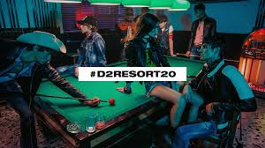 Dsquared2 Official Online Store Clothing Shoes Bags More