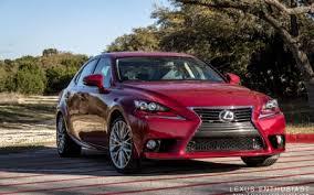 lexus is 250 2014 red. 2014 lexus is 250 awd in matador red mica is