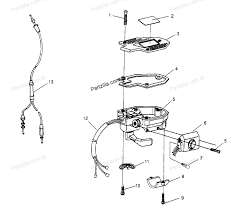 Mercury Marine Wiring Diagram