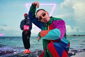 Black Eyed Peas J Balvins Ritmo Hits Billboards Dance