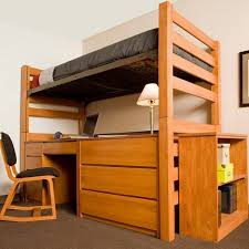 loft beds for college dorms an whole room for the kid cans fill