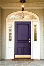 blue front doorTen Best Front Door Colours for your House  Maria Killam  The