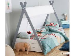 la redoute siffroy tipi children s bed frame 389 la redoute