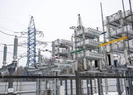 Реконструкцию подстанции кВ Взлетная завершили в Домодедове