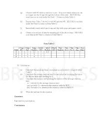 Sample Report Format   Bookkeeping Resume blogger