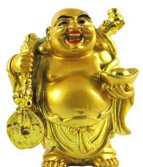 Odishabazaar Vastu Feng Shui Laughing Buddha For Wealth And Happiness