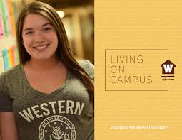 Western Michigan University Living On Campus by WMU Student Affairs - issuu