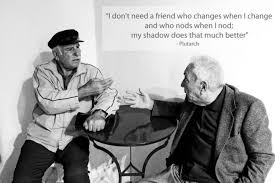 Beautiful Quotes By Famous People Best of 24 Quotes On Friendship Said By Famous People
