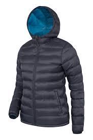 Womens Padded Jackets | Quilted Jackets | Mountain Warehouse GB & Seasons Womens Padded Jacket Adamdwight.com