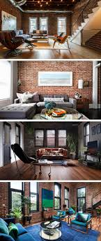 Irresistible Industrial Living Room Designs That Will Take Your ...