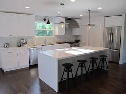 Kitchen Island Modern Modern Kitchen Island With Concept Photo 53240 Fujizaki