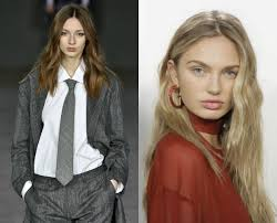 Mainstream Hairstyles 2018 Spring Will Bring | Hairdrome.com