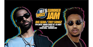 Summer Jam July 26 2018 United Center