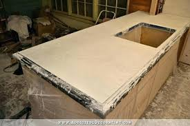 amazing concrete for countertops and prefab concrete countertops with concrete counter tops this stylish precast for