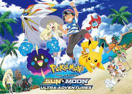 Pokémon The Series: Sun And Moon - Ultra Adventures Starts On CiTV ...