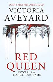 look inside this book red queen by aveyard victoria