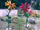 Поделки для площадок детского сада фото