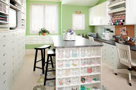 home office craft room ideas. craft room americantraditionalhomeoffice home office ideas t