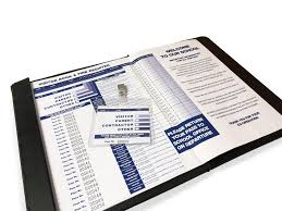 A Professional Visitor Contractor Sign In System Featuring