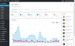 Wordpress Gantt Chart Plugin Comparisons Between Best Wordpress Project Management