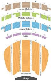 High Quality Buffalo Memorial Auditorium Seating Chart
