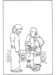 2de Leerjaar Godsdienstklasbe