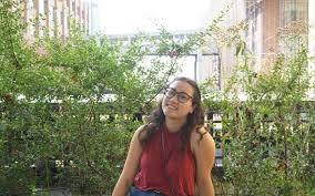 Avery Lopez | The Kumar Lab