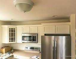 how to put up crown molding on kitchen cabinets beautiful kraftmaid cabinet crown molding installation do