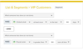 Klaviyo Vs Mailchimp An Ecommerce Email Marketing Comparison
