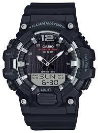 Наручные <b>часы CASIO HDC</b>-<b>700</b>-<b>1A</b> — купить по выгодной цене ...