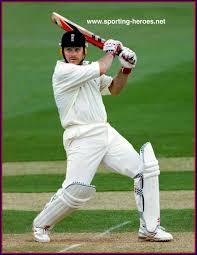 Robin Smith - Test Record v South Africa - England