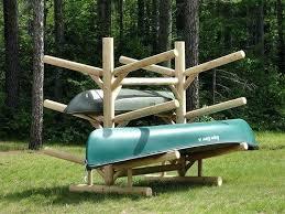 outdoor kayak storage rack 6 sup and kayak storage rack freestanding log rack outdoor kayak storage outdoor kayak storage