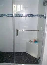 24 inch glass shower door handle towel bar for glass shower door incredible atlas doors s