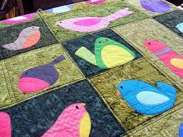 Chirp - a Bird Quilt Pattern Workshop – Shiny Happy World & Chirp - a Bird Quilt Pattern Workshop Adamdwight.com