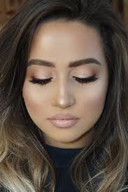 great ideas about neutral makeup on