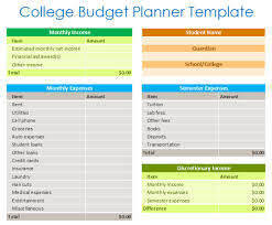 budgeting plans templates budget planner template printable wedding budget template for