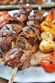 shish kabob kebab recipe amira s pantry