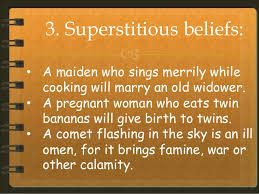 superstitions essay things fall apart superstitions essay
