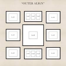 outer align