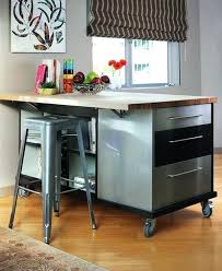 Movable Kitchen Island With Seating Kitchen Amazing Mobile Kitchen Island  With Seating Kitchen Islands With Seating .