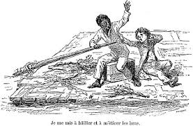 the adventures of huckleberry finn literary critical analysis huck and jim on the river