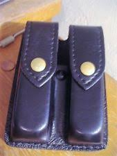Double Magazine Pouch With Handcuff Holder Safariland Ammunition Magazine Pouches EBay 100