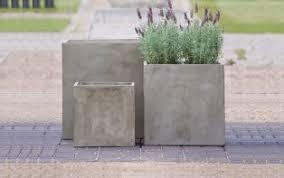 garden planters. Fresco Planters Garden