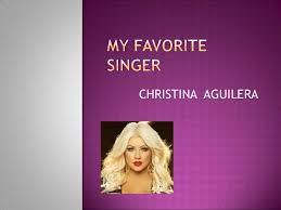 my favorite singer koni